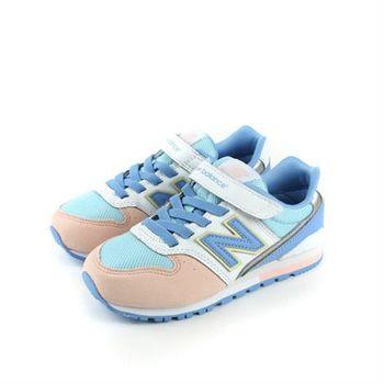 New Balance 996系列 休閒鞋 白 童 no977