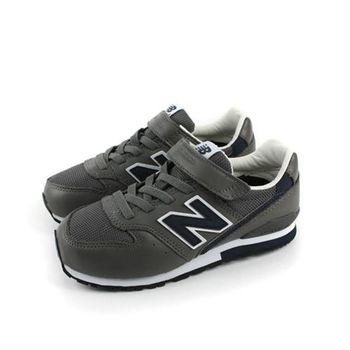 New Balance 996系列 休閒鞋 鐵灰 童 no965