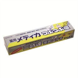 三詩達 藥用鹽牙膏(微粒晶鹽)170g (超值6入)