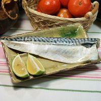 ~一等鮮~挪威薄鹽白腹鯖魚5片 ^#40 140g ^#126 160g ^#47 片 ^
