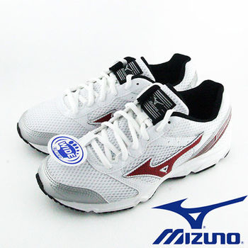 【Mizuno 美津濃】 MAXIMIZER 18 男慢跑鞋(寬楦) K1GA161461