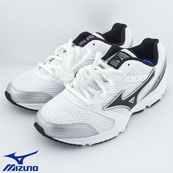 【Mizuno 美津濃】 慢跑鞋 軍警鞋 工作鞋 學生鞋 (寬楦) K1GA161410