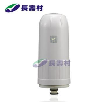 《長壽村》電解水機複合式ACF濾心(金狐電解水機專用本體濾芯)一支