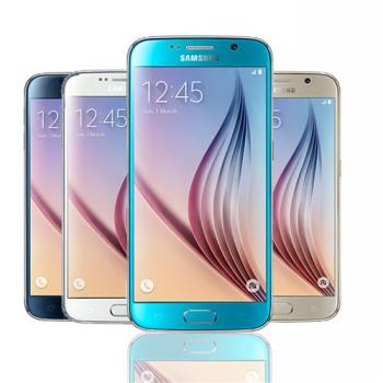 【福利品】Samsung Galaxy S6 32GB 5.1吋八核心智慧手機