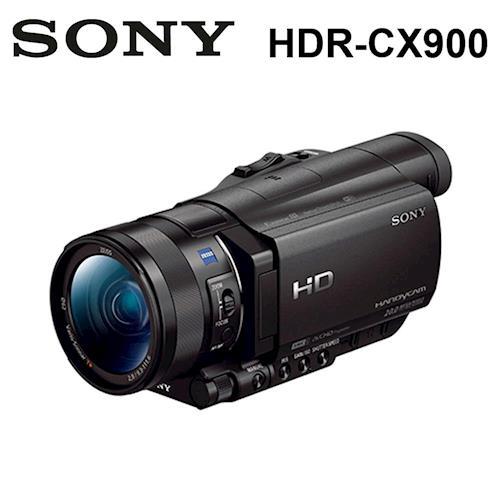 [32G+電充組]SONY 數位攝影機 HDR-CX900-組合包(公司貨)