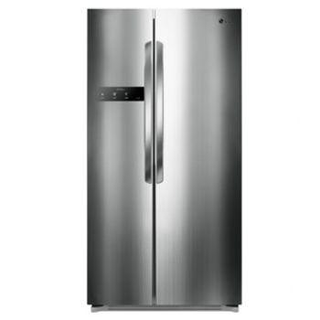 【LG樂金】638公升變頻雙門對開冰箱GR-BL65S