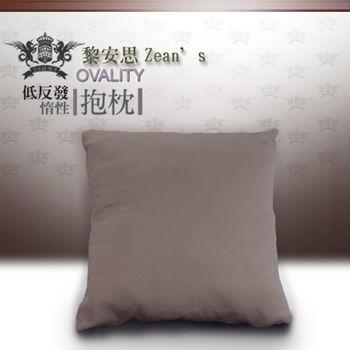 [黎安思-Zean`s] 『OVALITY科技低反發惰性抱枕』2入