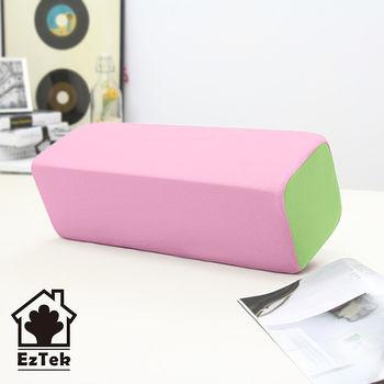 [輕鬆睡-EzTek] Toast瘋時尚低反發吐司枕