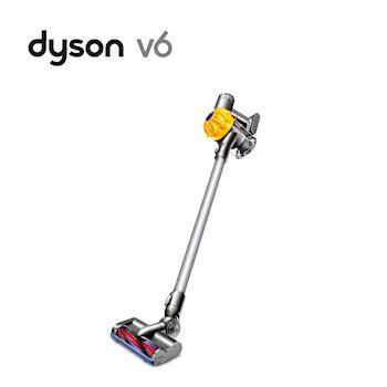 【dyson 】SV03 無線手持式吸塵器(法拉利黃)