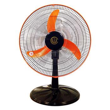 【中央興】18吋桌上型高效速涼風扇 UC-D18B