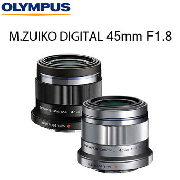 Olympus M.ZUIKO DIGITAL 45mm F1.8 (平輸) 美麗散景