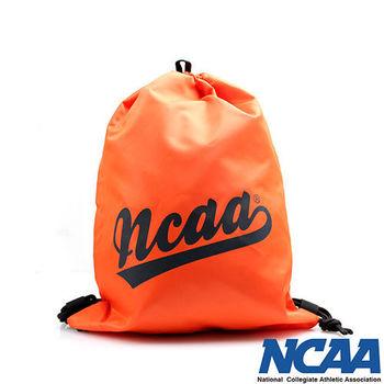 NCAA 束口包 大字母束口拉繩後背包(共五色可選)