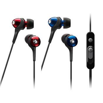 TDK CLEF-Urban Smart (TH-ECAS351)機能型高質感耳機※內附防塵收納袋※