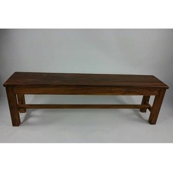 BROTHER兄弟牌150CM柚木長板凳