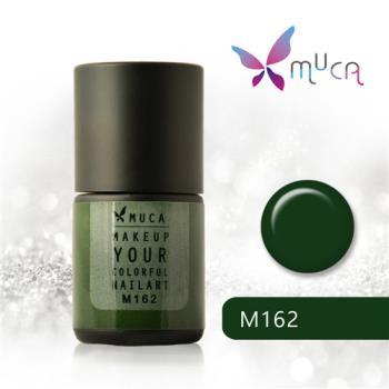 【Muca沐卡】迷幻森林語囈系列(M162-呢喃)光撩凝膠指甲油