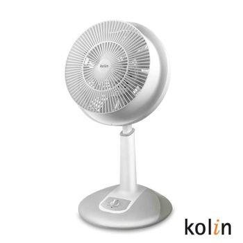 【kolin 歌林】12吋噴流空氣循環扇 KFC-MN1212S
