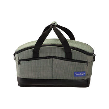 【妙管家】環保保鮮袋/保冷保溫袋24L HKB-001