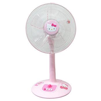 【Hello Kitty】12吋 電風扇 KT-822