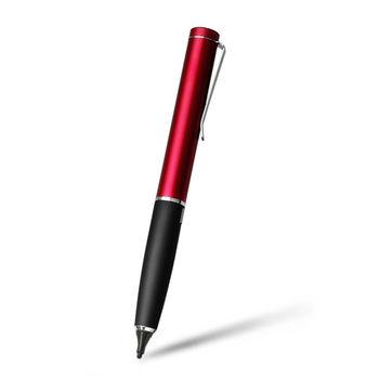 Acase Sense主動式觸控筆-紅