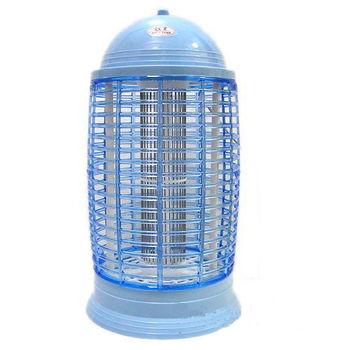 雙星 10W 電子捕蚊燈 TS-108