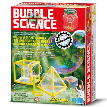 4M 趣味泡泡科學