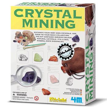4M 小小採礦家
