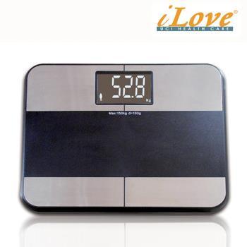 【Jum Bo】艾樂舒 BMI藍芽智慧體重計