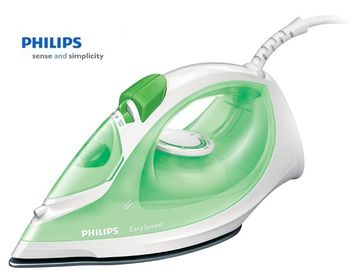 『PHILIPS』☆ 飛利浦 蒸氣熨斗 GC1020 / GC-1020