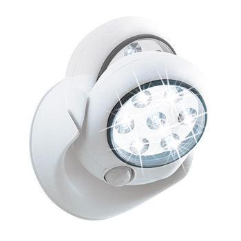 多用途360度旋轉感應式照明燈/壁燈(GG17)