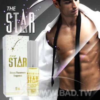 壞男情趣。STAR《費洛蒙中性香水(10ml) 》