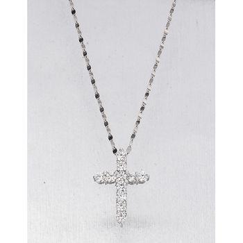 亞帝芬奇祈禱十字架鑽墬(預購)