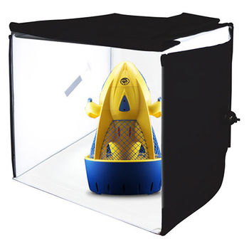 ROWA 可攜式專業攝影棚 (60x60cm)