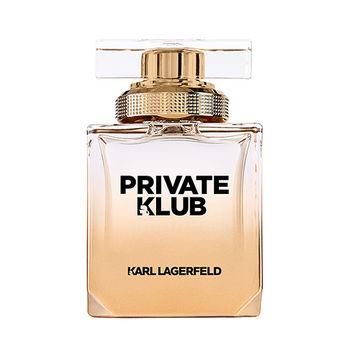 【KARL LAGERFELD】派對卡爾女性淡香精 85ml - Tester