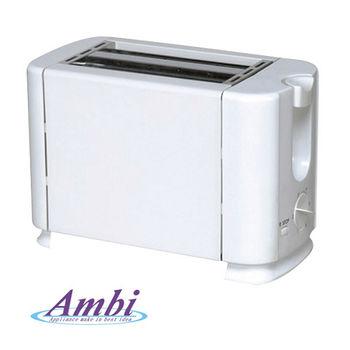 【Ambi】電子式烤麵包機TO-1612A