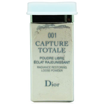 Dior 迪奧 逆時完美蜜粉 6.5g #001 TESTER 補充包