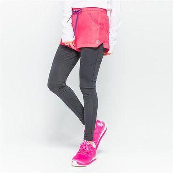 【TOP GIRL】兩件式風衣褲-共二色
