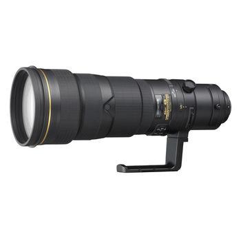【送拭鏡筆】NIKON AF-S NIKKOR 500mm f/4G ED VR*(平輸)