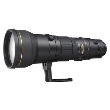 【送拭鏡筆】NIKON AF-S NIKKOR 600mm f/4G ED VR*(平輸)