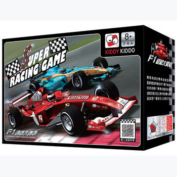F1 超級大賽車