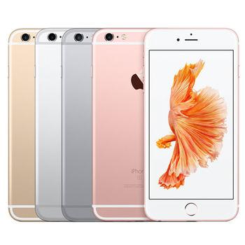 Apple iPhone 6s 16G 4.7吋智慧型手機 -送玻璃保貼