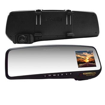 MANHATTAN RS6P HDR 1080P 後視鏡 高畫質 行車記錄器