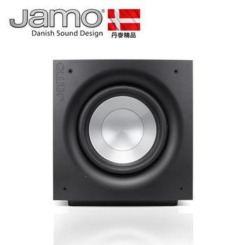 【Jamo超低音喇叭】─Jamo J112  白