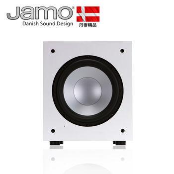 【Jamo超低音喇叭】─Jamo J10  白