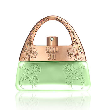 【Anna Sui 安娜蘇】甜蜜夢境淡香水-茉綠限量版 30ml - Tester