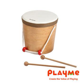 【PlayMe】手提鼓
