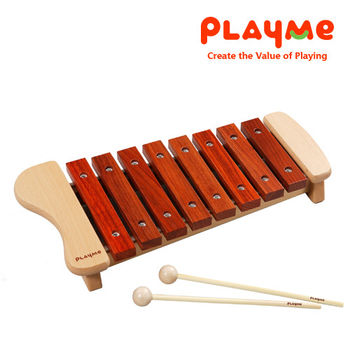 【PlayMe】木琴-8音