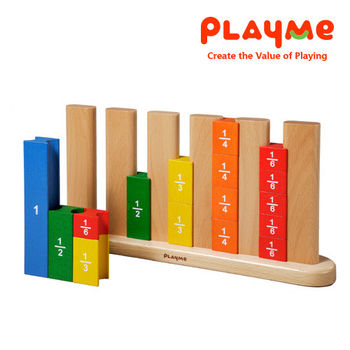 【PlayMe】分數很簡單~分數學習好幫手