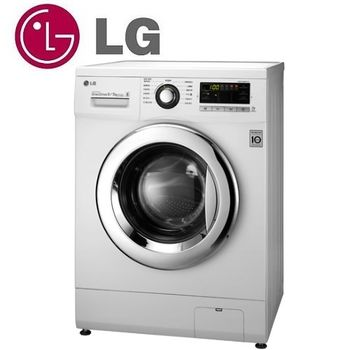 ★結帳再折扣+加碼贈好禮★【LG樂金】9KG洗脫烘變頻滾筒洗衣機 WD-90MGA