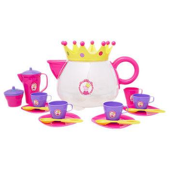 【粉紅豬小妹】大型茶具組 PE08841