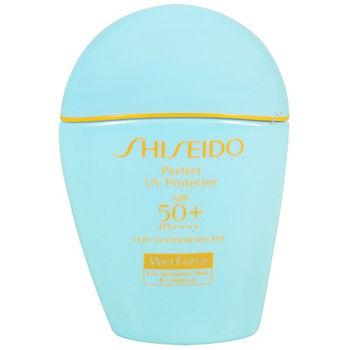 SHISEIDO資生堂 新艷陽夏水離子溫和防晒乳SPF50+(50ml)